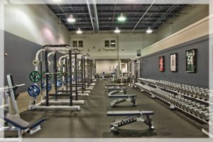 Michigan personal Trainers