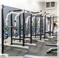 Atlantis gym equipment