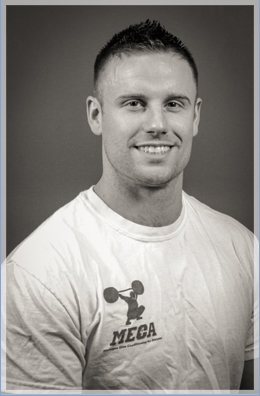 David Lawrence - Michigan Head Strength Coach | Novi Personal Trainer | Michigan Trainers