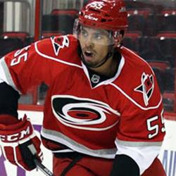 Austin Levi, Hockey Player