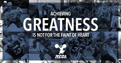 MECA Training For Athletes | Michigan Personal Training | Novi Personal Trainer