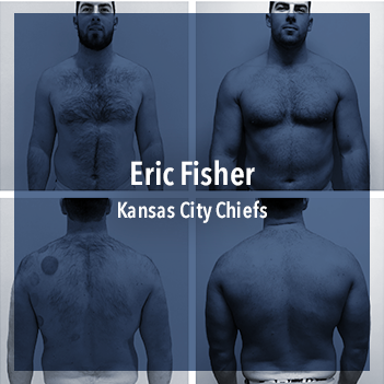 Eric Fisher, NFL
