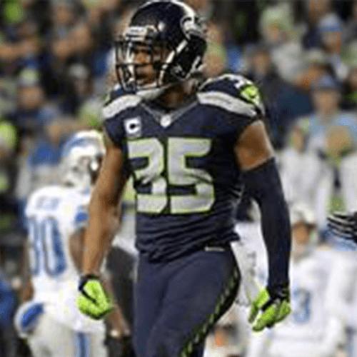DeShawn Shead - Seattle Seahawks, Corner